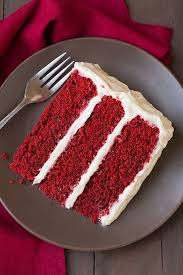 7 answers why are red velvet cakes usually red quora