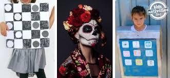 Create Halloween Costume Halloween Ideas Kids Kids Activities