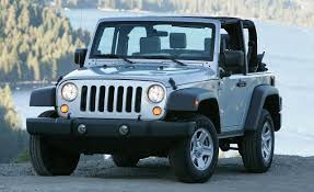 teal jeep rubicon jeep wrangler on the lyman trail video reviews car and driver