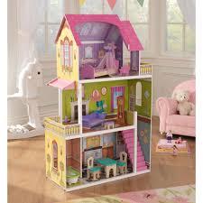 Dollhouse Decorating by Decorating Wonderful Kidkraft Majestic Mansion Dollhouse 65252 On