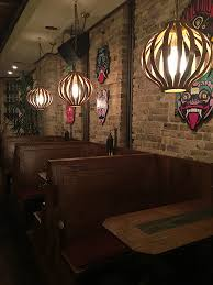 Pub Light Fixtures by Fab Review Pub Royale Fab Food Chicago