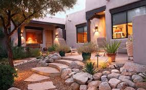Rock Home Gardens Ideas For Garden Decor With Rocks Rock Gardens And Backyard