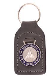 mercedes key rings for sale mercedes 1970s design reproduction badge car