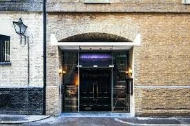 hawksmoor seven dials london covent garden restaurant reviews
