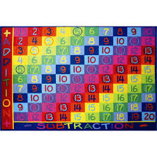 Kids Classroom Rugs Classroom Area Rug Roselawnlutheran