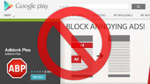 Blockers Ad Has Started Removing Ad Blockers From The Play Store