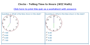 tour kwiznet math science english homeschool afterschool tutoring