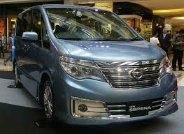 nissan serena 1997 modified nissan serena 2016 reviews prices ratings with various photos