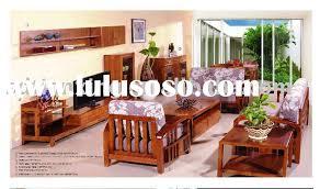 Wooden Frame Sofa Set Stylish Home Design Ideas Wooden Sofa Set Models