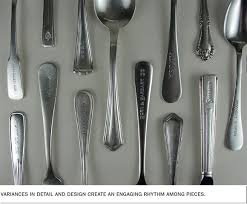 discovering commercial silverware yearbook