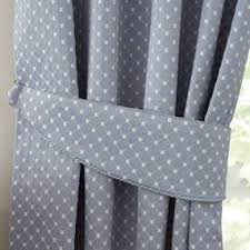 Designer Tie Backs For Curtains Curtain Tiebacks U0026 Holdbacks Dunelm