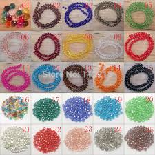 high quality 5aa 72 pc a string 8 mm top quality white red cezch