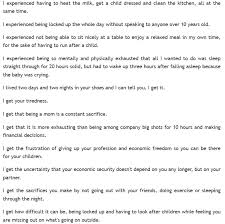 after his wife left him this man u0027s apology letter is going viral