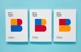 Design Design Berlin Design Digest On Behance