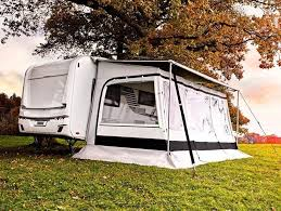 Fiamma Awning F45 Accessories 2 6m Thule Easylink Annexe For 3m Fiamma F45 Awning