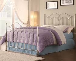 Metal Headboard And Footboard Queen 1874 Best ღ Iron Headboard Bed ღ Images On Pinterest Iron