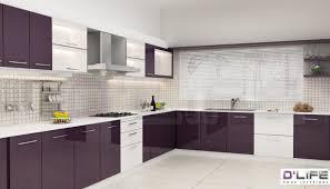 Home Interior Design Kitchen Kerala Customized Kitchen Cabinets For Modern Home Interiors In Kerala