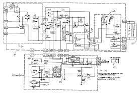 maintained emergency lighting wiring diagram in bodine ballast