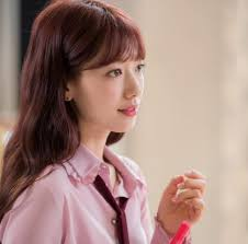 doctors and work hairstyles 5 beauty secrets to park shin hye s gorgeous makeup looks in