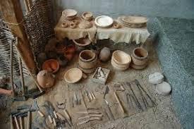 cuisine antique romaine les ustensiles et accessoires de la cuisine celte et gauloise