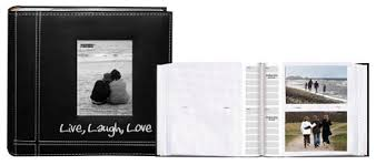 4x6 vertical photo album scrapbooking bargain packs