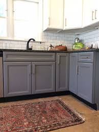 Adding Trim To Kitchen Cabinets by Trim For Kitchen Cabinets Monsterlune