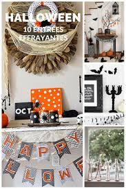Deco Halloween Faire Soi Meme by 54 Best Images About Halloween On Pinterest