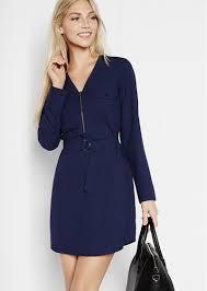 express dress sale express sleeve zip front shirt dress shop it to me