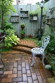 Garden Patios Ideas Best 25 Corner Patio Ideas Ideas On Pinterest Inexpensive Patio