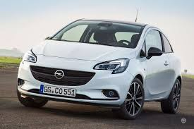 opel corsa opc 2017 nauji opel corsa automobiliai autoplius lt