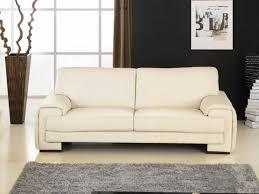 canapé et fauteuil cuir canapé et fauteuil cuir supérieur 3 coloris hudson iii