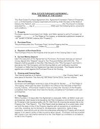 10 Vendor Agreement Templates Free 6 Simple Purchase Agreement Outline Templates