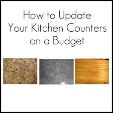 Discount Kitchen Countertops Amusing Inexpensive Kitchen Counters 74 On Layout Design