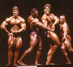 Rene Meme Bodybuilding - francis benfatto page 2 of 3 muscle perfection