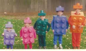 Halo Elite Halloween Costume Amazing Diy Lego Costumes