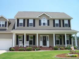 colonial homes wilmington nc neighborhoods emerald forest colonial porch and