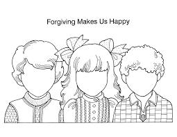 unforgiving servant coloring coloring