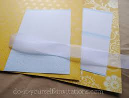 Wedding Invitation Printing Do It Yourself Wedding Invitations Printing Onto Diy Kits And More
