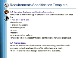 chapter 10 documenting the requirements ppt video online download