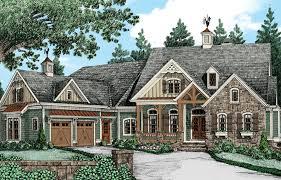 home plan grand english cottage startribune com