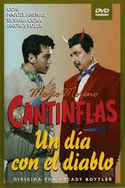 Un Día Con El Diablo (1945) [Latino]