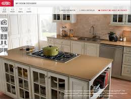 Kitchen Cabinets Design Tool Screenshot Jpg