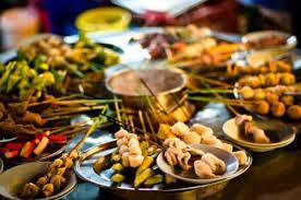 cuisine in kl kl food marathon food tour in kuala lumpur