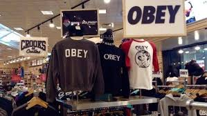 obey clothing how did obey clothing line originate quora