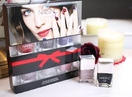 all the nail colours spotlight on nailsinc inthefrow