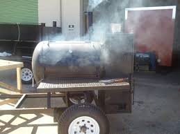 fabtech trailers bbq smokers and grills concession trailers