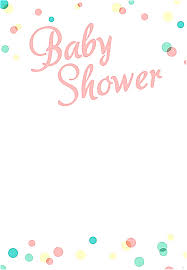 printable templates baby shower baby shower invitation templates games showers divine gallery