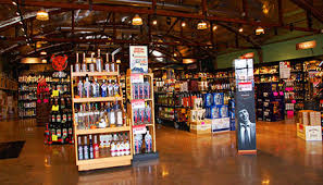 idaho state liquor division home page