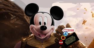Mickey Mouse Meme - best marvel fan reactions to possibility of disney and fox deal