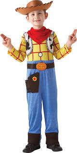 disney buzz woody jessie toy story kids costume child fancy